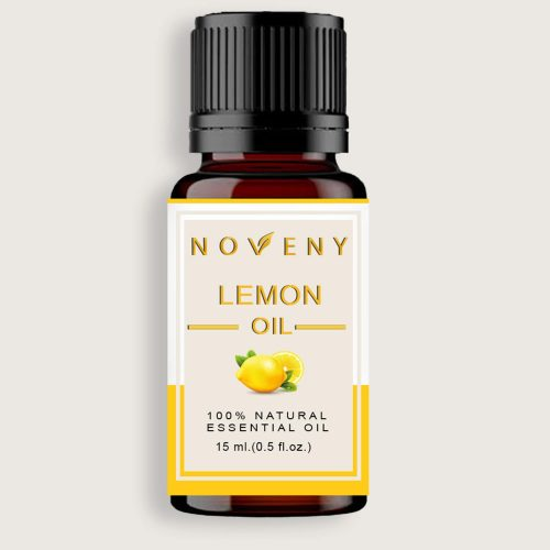 lemon oils