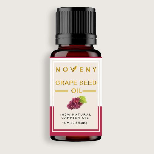 Grapeseed Cold-Pressed Oil img