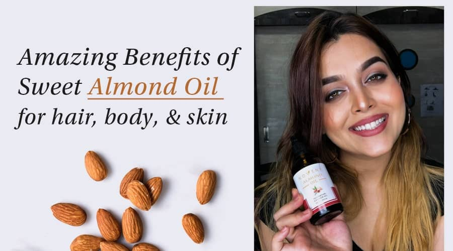 Sweet-Almond-Oil-for-Face-Benefits-and-Tips-to-Use-Almond-Oil